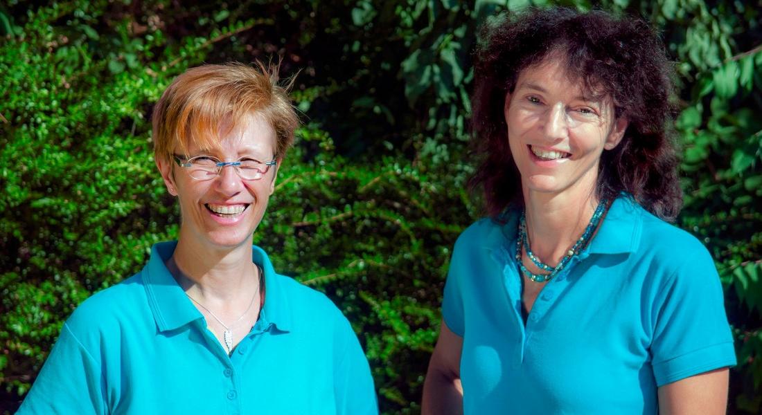 Physiotherapie und Kinesiologie in Malchen bei Darmstadt - Ihr Team